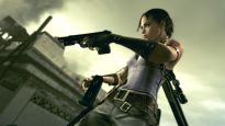 Resident Evil 5 - Screenshots - Bild 16