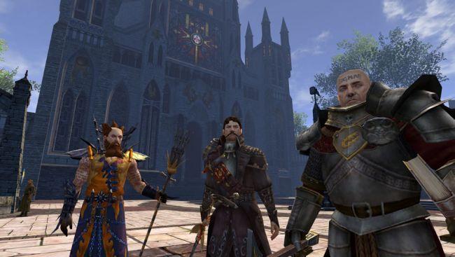 Warhammer Online: Age of Reckoning - Screenshots - Bild 11
