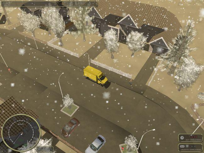 Kurierservice-Simulator 2008 - Screenshots - Bild 13
