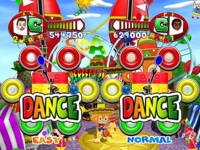 Samba De Amigo - Screenshots - Bild 16