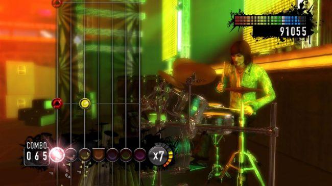 Rock Revolution - Screenshots - Bild 36