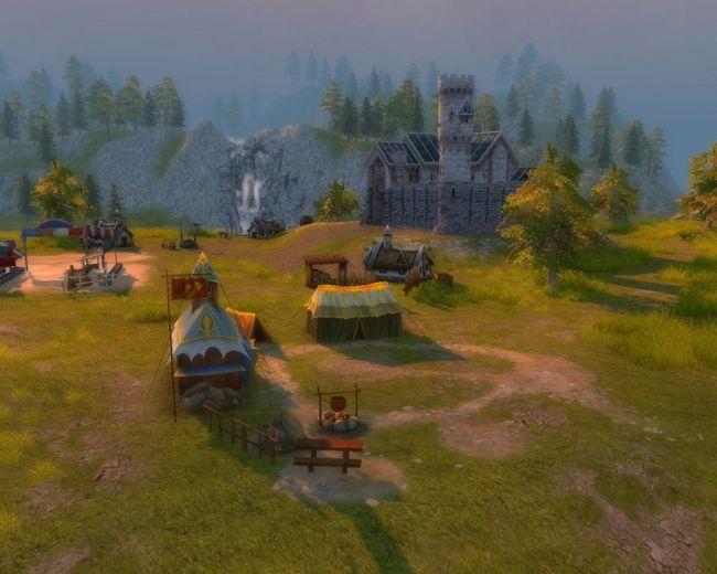 Majesty 2: The Fantasy Kingdom Sim - Screenshots - Bild 9