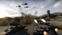 Tom Clancy's Endwar - Screenshots - Bild 6