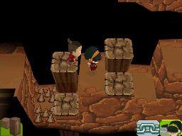 Avatar: Into the Inferno - Screenshots - Bild 9