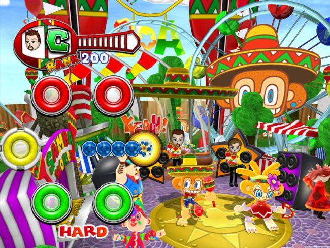Samba De Amigo - Screenshots - Bild 17