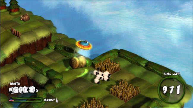Flock! - Screenshots - Bild 8