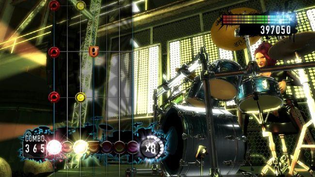 Rock Revolution - Screenshots - Bild 43