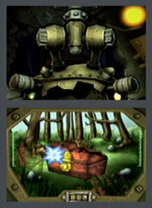 Monster Lab - Screenshots - Bild 17