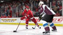 NHL 09 - Screenshots - Bild 10