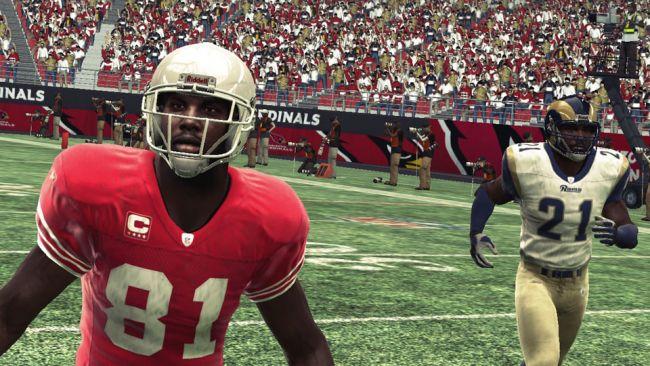 Madden NFL 09 - Screenshots - Bild 22