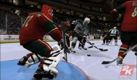 NHL 2K9 - Screenshots - Bild 16