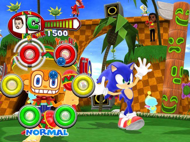Samba De Amigo - Screenshots - Bild 2