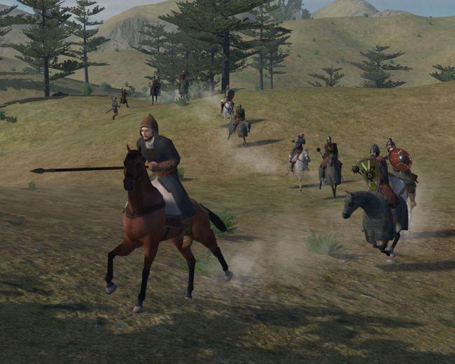 Mount & Blade - Screenshots - Bild 9