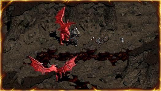 Diablo - Screenshots - Bild 2
