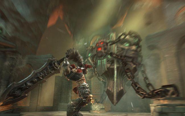 Darksiders: Wrath of War - Screenshots - Bild 15