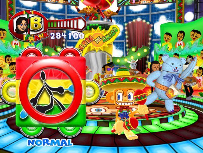 Samba De Amigo - Screenshots - Bild 6