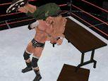 WWE SmackDown! vs. Raw 2009 - Screenshots - Bild 47