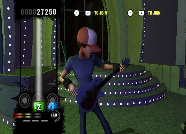 Rock Revolution - Screenshots - Bild 22