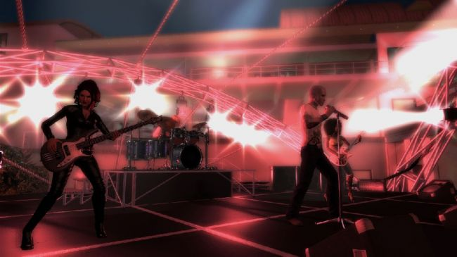 Rock Revolution - Screenshots - Bild 46