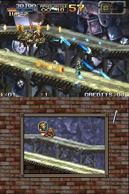 Metal Slug 7 - Screenshots - Bild 2