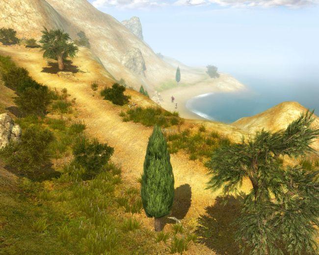 Numen: Contest of Heroes - Screenshots - Bild 9