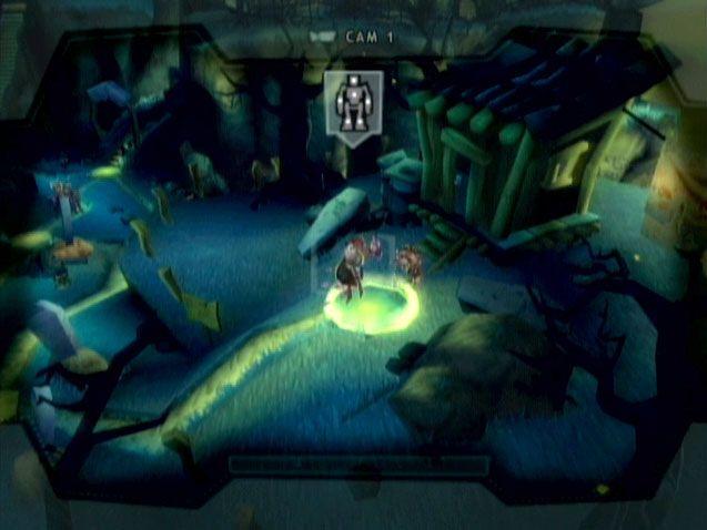 Monster Lab - Screenshots - Bild 43