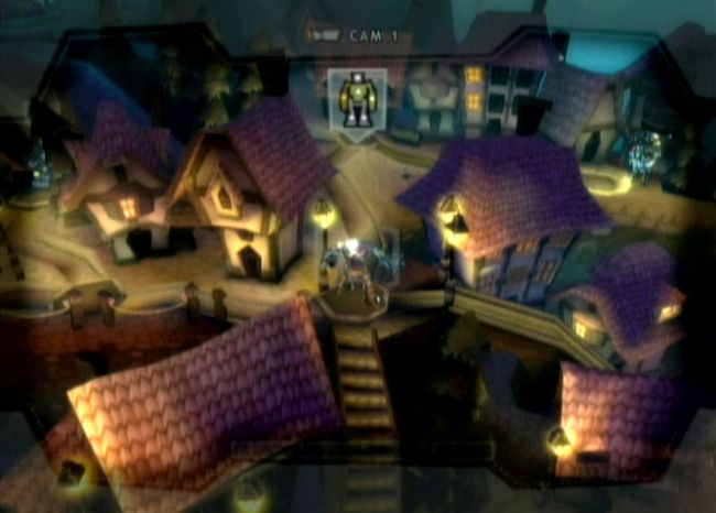 Monster Lab - Screenshots - Bild 66