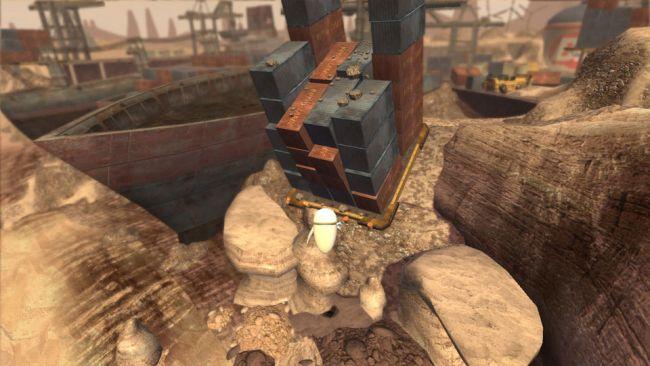 Wall-E - Screenshots - Bild 6