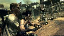 Resident Evil 5 - Screenshots - Bild 21