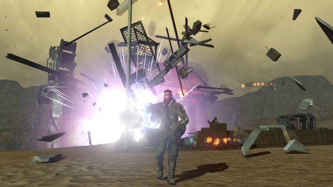 Red Faction: Guerrilla - Screenshots - Bild 7