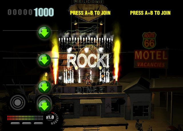 Rock Revolution - Screenshots - Bild 26