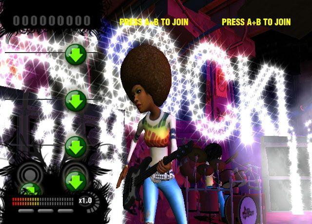 Rock Revolution - Screenshots - Bild 18