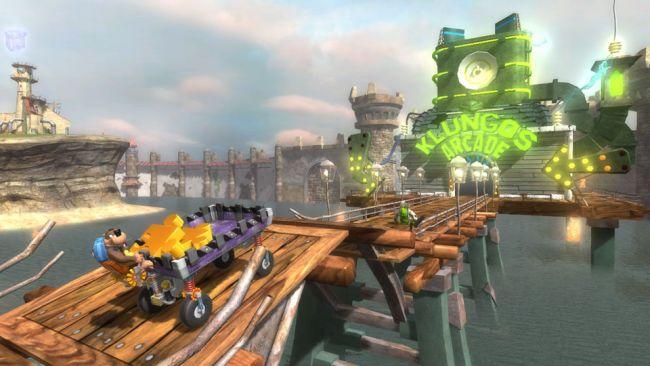 Banjo-Kazooie: Nuts & Bolts - Screenshots - Bild 11