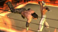 WWE SmackDown! vs. Raw 2009 - Screenshots - Bild 43