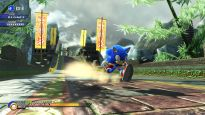 Sonic Unleashed - Screenshots - Bild 14