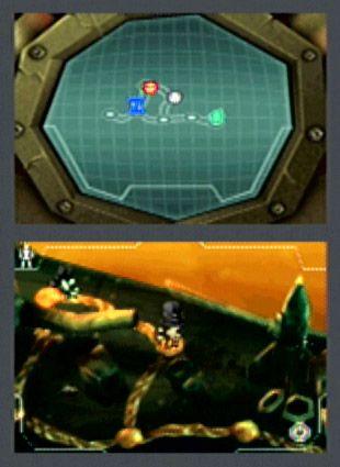 Monster Lab - Screenshots - Bild 7
