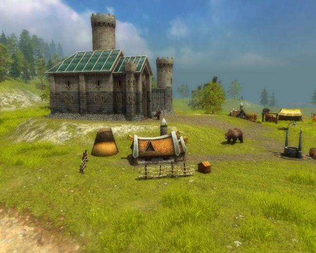 Majesty 2: The Fantasy Kingdom Sim - Screenshots - Bild 12
