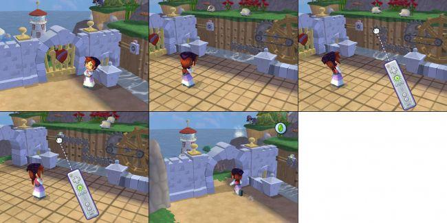MySims Kingdom - Screenshots - Bild 15