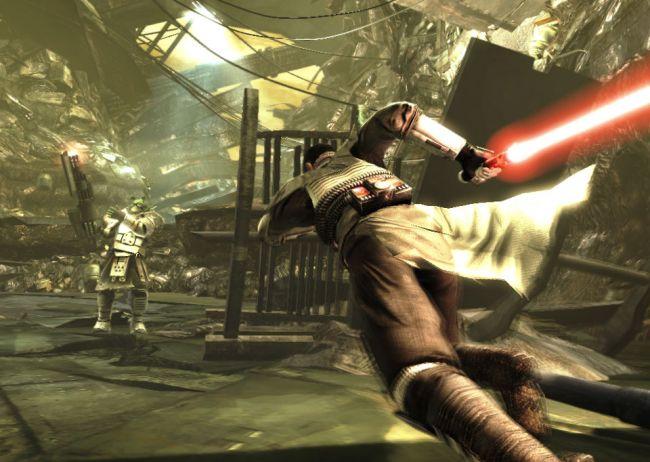 Star Wars: The Force Unleashed - Screenshots - Bild 13