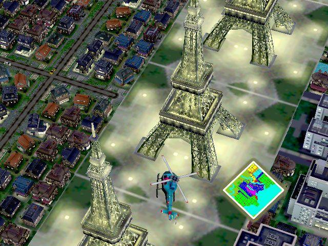 SimCity Creator - Screenshots - Bild 6