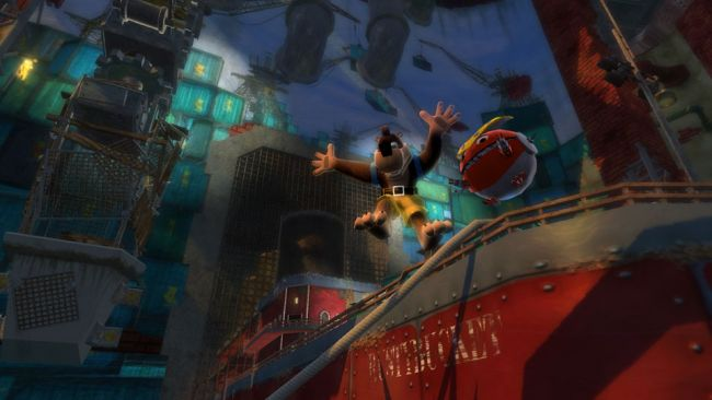 Banjo-Kazooie: Nuts & Bolts - Screenshots - Bild 7