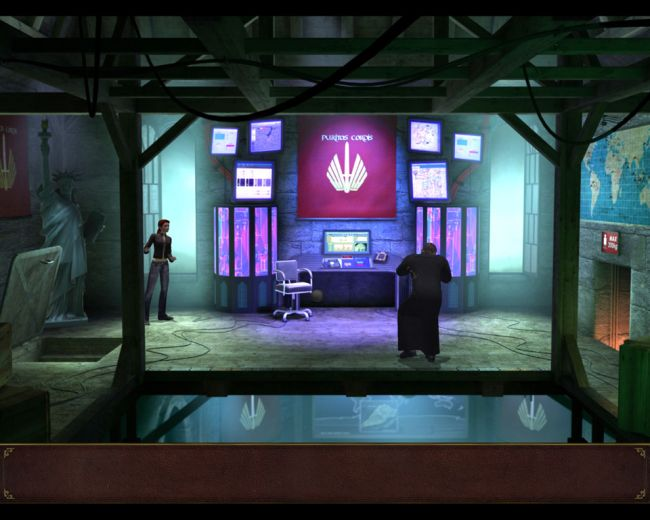 Geheimakte 2: Puritas Cordis - Screenshots - Bild 11
