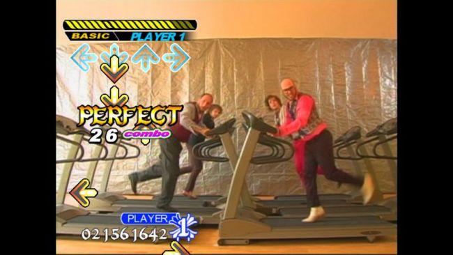 Dancing Stage Universe 2 - Screenshots - Bild 3