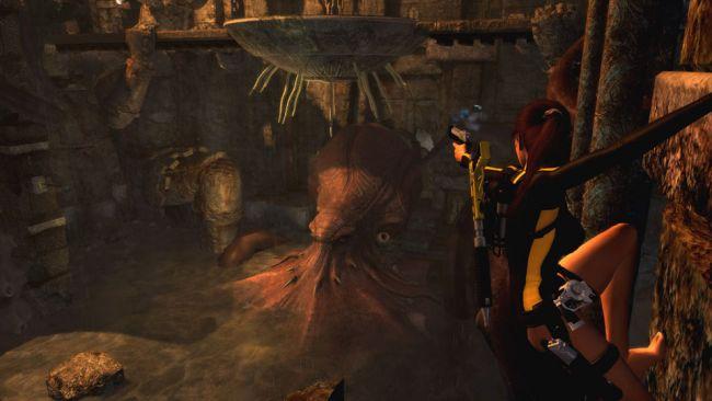 Tomb Raider: Underworld - Screenshots - Bild 11