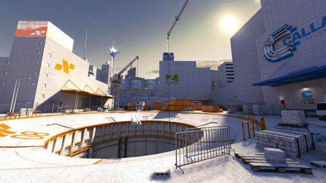 Mirror's Edge - Screenshots - Bild 5