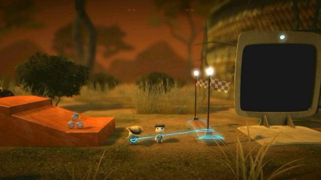 LittleBigPlanet - Screenshots - Bild 17