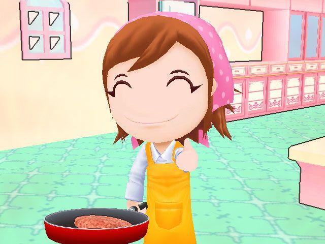 Cooking Mama World Kitchen - Screenshots - Bild 4