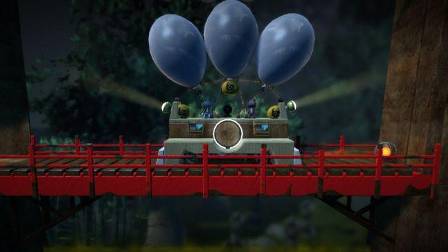 LittleBigPlanet - Screenshots - Bild 2