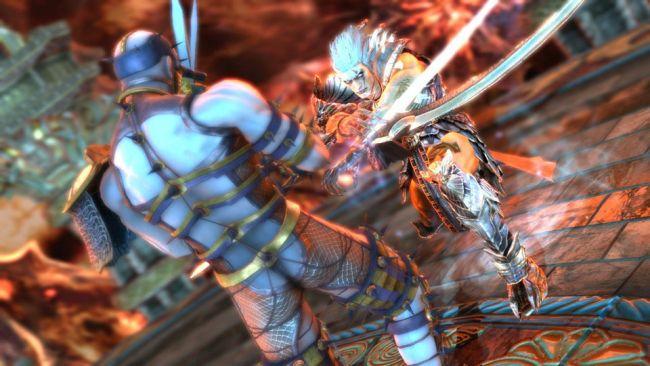 Soul Calibur IV - Screenshots - Bild 33