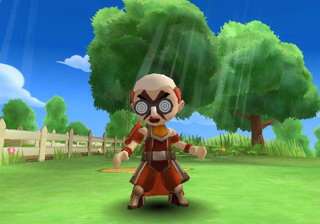 Dokapon Kingdom - Screenshots - Bild 8